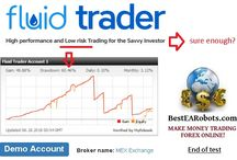 fluid trader