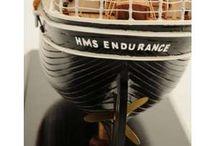 Shackleton S.Y. Endurance