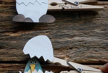 Birds Storytime / Birds of a feather flock together! Listen to stories about some of your favorite feathered friends and make some beautiful bird crafts. / by storytimes