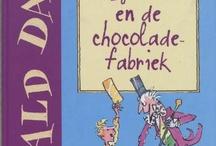 Kinder boeken