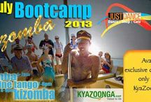 KyaZoonga.com: Buy tickets for Kizomba Bootcamp by Prithvi & Ree's Just Dance