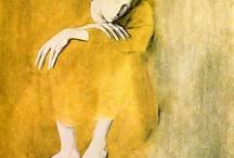 Pintora Montserrat Gudiol