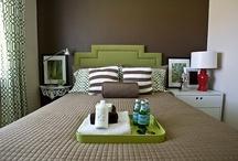 Guest room/ visitors / by Jalee Vasquez