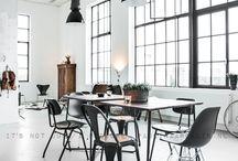 Ideer til kontoret