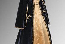 reneszánsz ruha