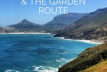 Epic Road Trips / Roadtrips we've done and dream of doing!