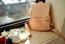 Bags / by Breanna Ramos