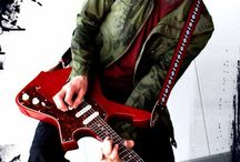 Favoritgitarrister