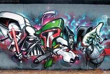 Pouliční umění