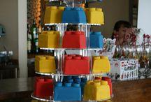 party lego