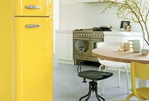 Yellow | Geel