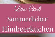 Kuchenrezepte Low Carb