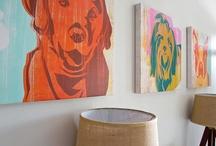 Doggie World / by Liliana Rodriguez
