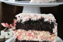 Yummy food desserts