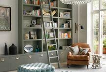 {Living Room Inspiration}