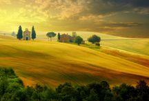 Wonderfull Tuscany