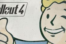 Fallout 4 / in fan Fallout 4