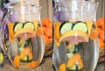 Healthy Choicez... / by Calondra Slack