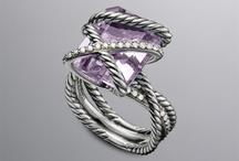 Jewelry / All kinds of Jewelry I love