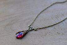 Intresting jewelry