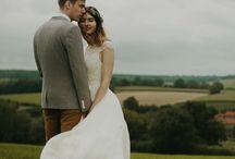 Wedding shots / Photograph inspiration