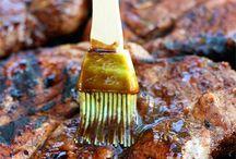 Sauce & Glaze / Sauce & Glaze