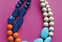 Jewelry inspirations... / by Sonia Montoya