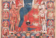 チベット仏教美術