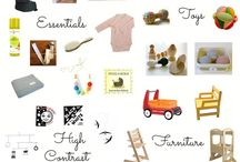 Monkey Kids Gift Guide - Baby Gifts