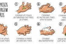 Lobitos higiene