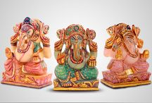 Om Ganesh Crafts Collection