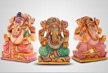 Om Ganesh Crafts Collection