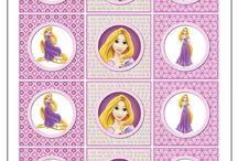 princesses dessins
