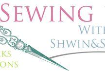 Sewing / by Linda Slimm