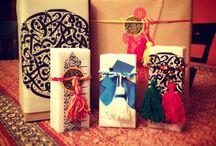 Projects to Try / Ramadan/eid ideas