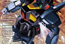 Gundam MKII Titans