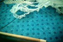šití - sukně a šaty