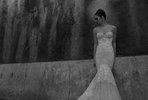 Couture wedding dresses / Everything a girl wants on her wedding day................