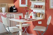 Ideas mesa cocina