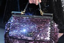Hand Bag Heaven / An eclectic collection of purses and hand bags...