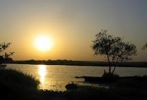 Benin / Interesting places to visit in Benin.
