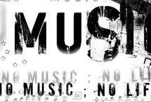 Music / Music is Amazing