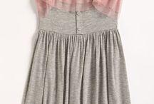Cute clothes / Soooooo cute