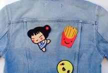 DIY Clothing Ideas / by StyleWatch Magazine