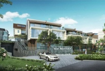 The Whitley Residences / by Steven tay