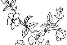 Taş & Desenler / Barok,Kabartma,