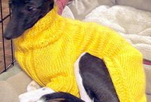 Doggie Sweaters