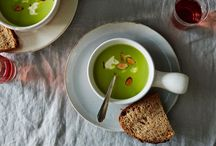 Soups & Stews / From cooling soups to warming stews, we've got your bowl covered all year long.