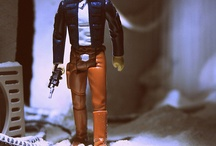 Action Figures / Action figures - collectibles, old and new.