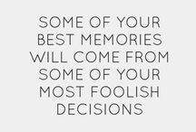 choosen quotes :)